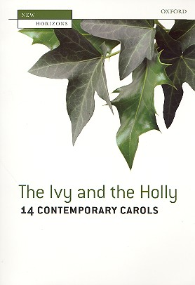 - The Ivy and the Holly : for mixed chorus
