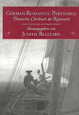 Deutsches Chorbuch der Romantik: für gem Chor a cappella