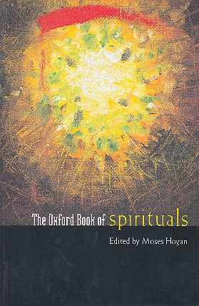 - The Oxford Book of Spirituals :