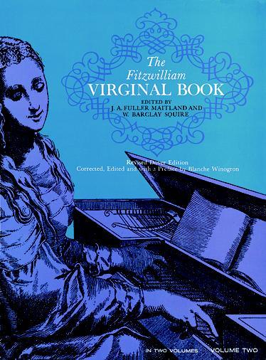- The Fitzwilliam Virginal Book vol.2