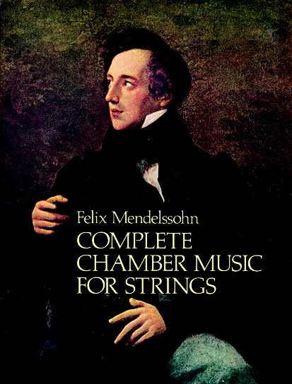 Complete Chamber Music: for strings