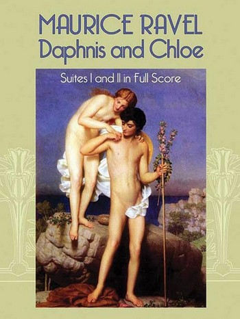 Ravel, Maurice - Daphnis and Chloe Suites nos.1 and 2 :