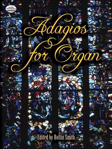 Adagios: for organ