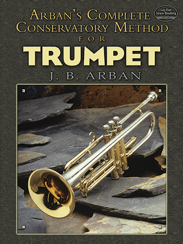 Complete Conservatory Method: for trumpet