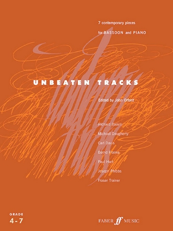 - Unbeaten Tracks : 7 contemporary