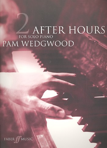 Wedgwood, Pamela - After Hours vol.2 :