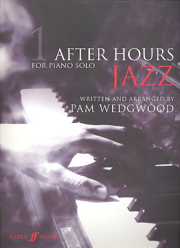 After Hours Jazz vol.1: for piano