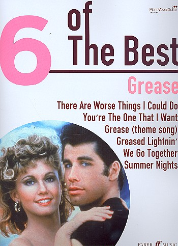 - 6 of the Best : Grease