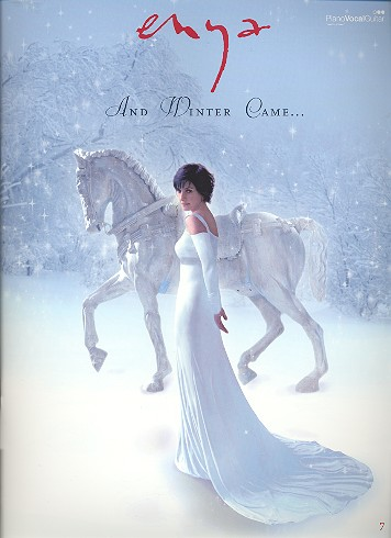 Enya (Eithne Patricia Ní Bhraonáin) - Enya : And Winter came
