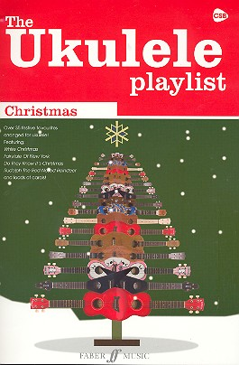 - The Ukulele Playlist - Christmas