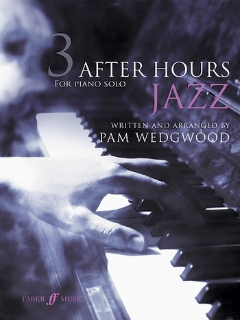 After Hours Jazz vol.3: for piano
