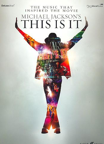 - Michael Jackson : This is it (Deluxe Edition)