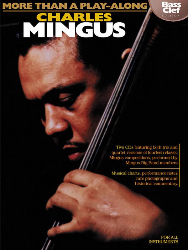Charles Mingus (+ 2 CD\