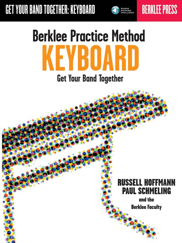 Berklee Practice Method (+CD): keyboard