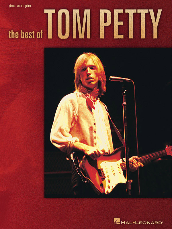 Petty, Tom - The best of Tom Petty : songbook
