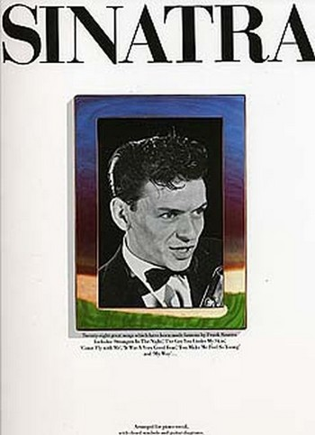 - The Frank Sinatra Songbook :