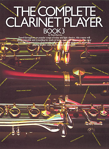 The complete Clarinet Player vol.3