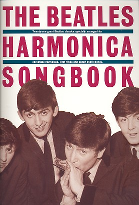 - The Beatles Harmonica Songbook