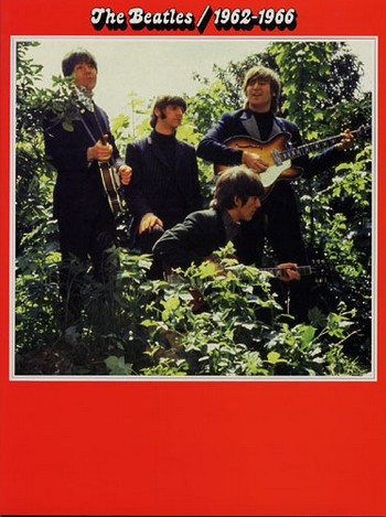 - The Beatles 1962-1966 : Songbook