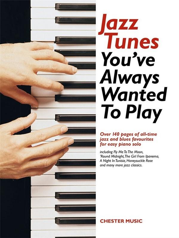 Jazz Tunes you\