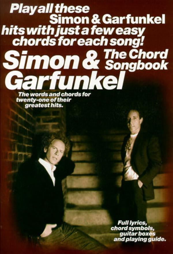 - Simon and Garfunkel : The Chord Songbook