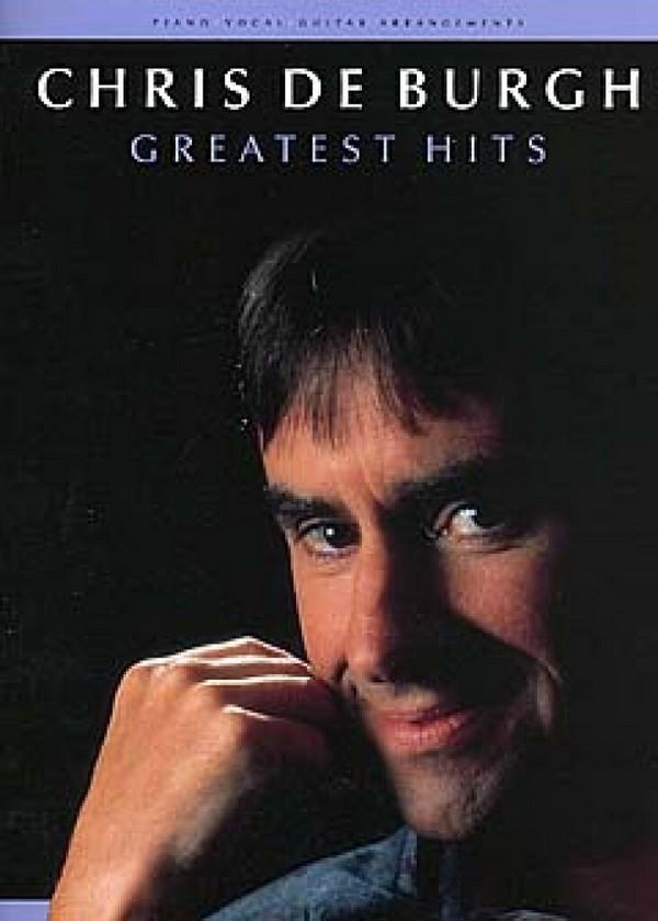 Burgh, Chris de - Chris de Burgh : Greatest Hits
