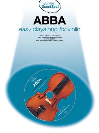 ABBA (+CD): for violin