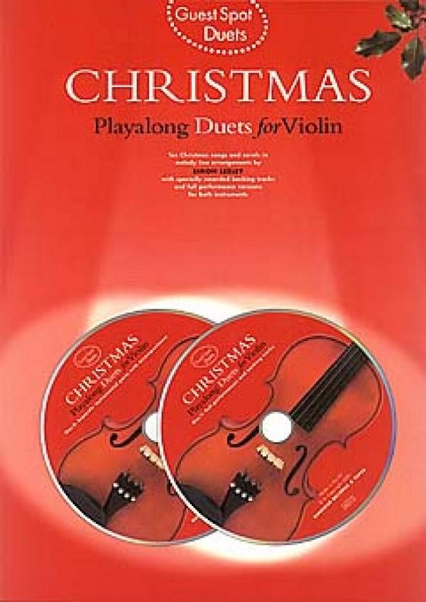 Christmas Duets (+2 CD\