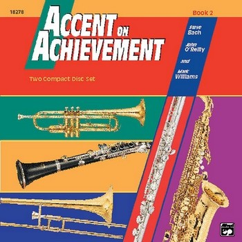 Accent on Achievement vol.2: 2 CD\