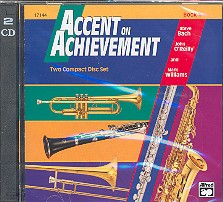 Accent on Achievement vol.1: 2 CD\
