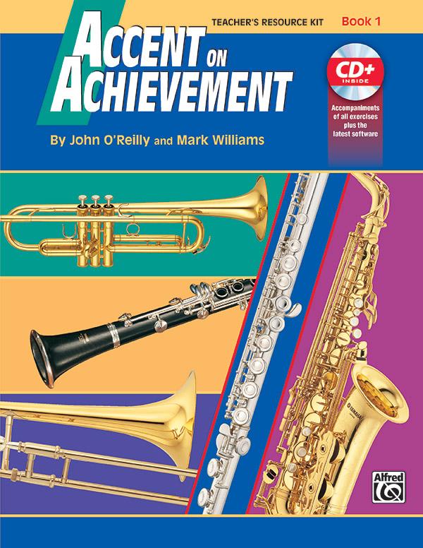Accent on Achievement - Teacher\