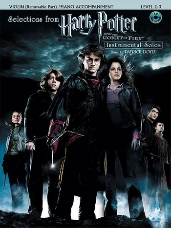 Doyle, Patrick - Selections from Harry Potter and the