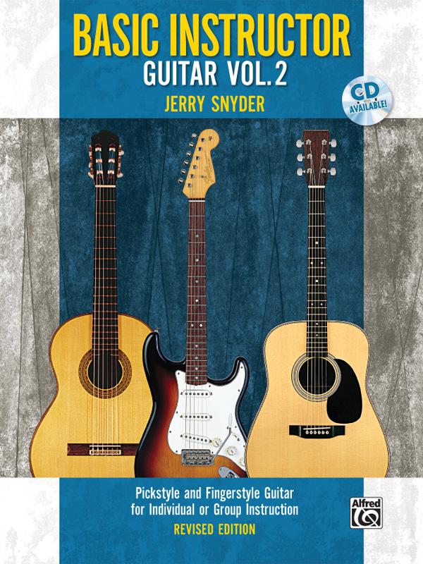 Basic Instructor vol.2: for guitar