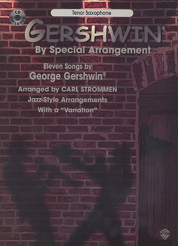 Gershwin, George - Gershwin by special Arrangement