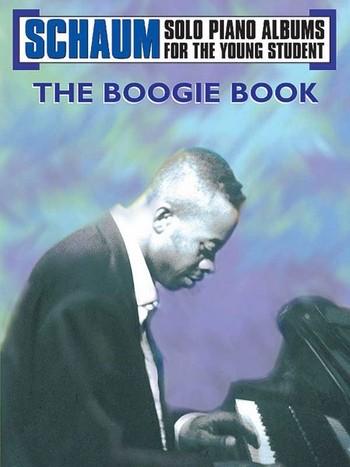 Schaum, John Wesley - The Boogie Book :