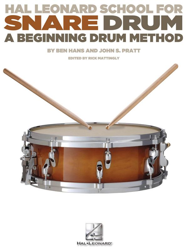 Modern School for Snare Drum: with a guide book for the artist