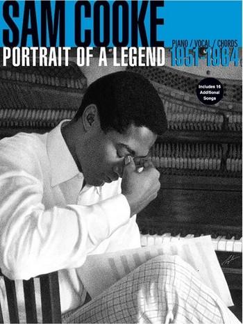 Portrait of a Legend 1951-1964: Songbook piano/vocal/guitar