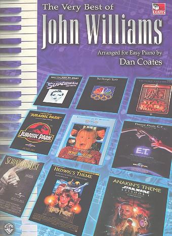 Williams, John *1932 - The very Best of John Williams :