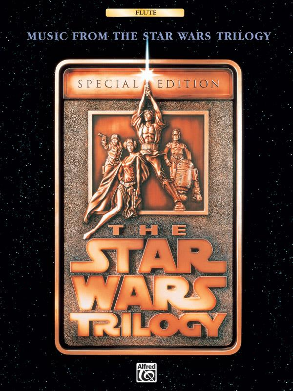 - The Star Wars Trilogy :
