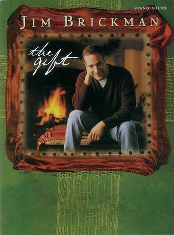 Jim Brickham: The Gift piano solos
