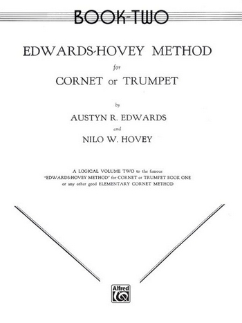 Hovey, Nilo W. - Edwards-Hovey Method vol.2 :