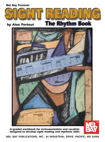 Sight Reading: The Rhythm Book for Instrumentalists and Vocalists