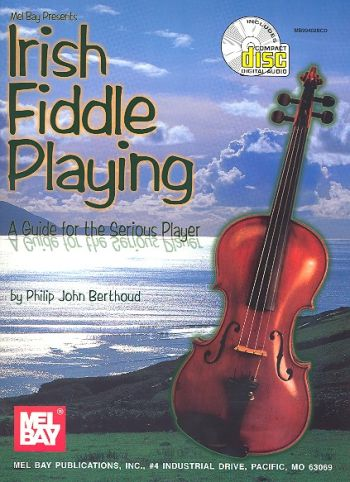 Irish Fiddle Playing (+CD)