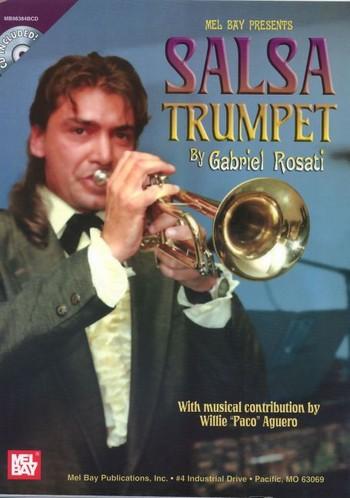 Salsa Trumpet (+CD)