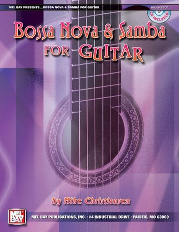 Bossa Nova and Samba (+CD): for guitar