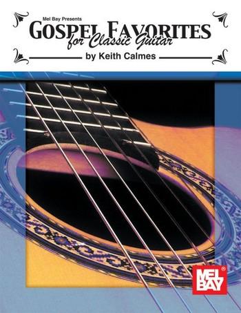 Gospel Favorites: for guitar