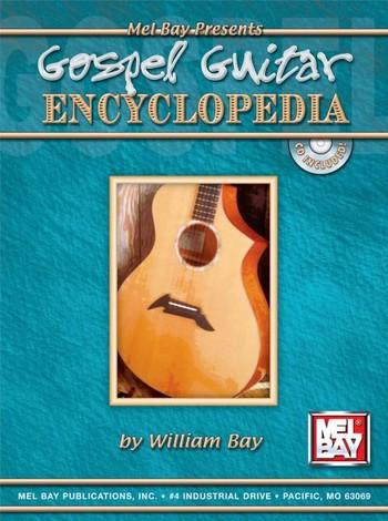 Gospel Guitar Encyclopedia (+CD)