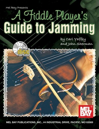 Guide to Jamming (+CD): for fiddle
