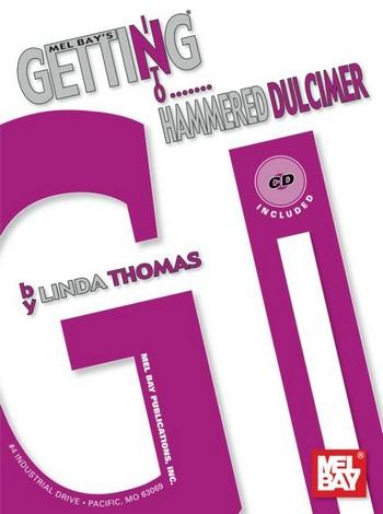 Getting into Hammered Dulcimer (+CD)