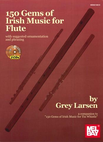 150 Gems of Irish Music (+2 CD\